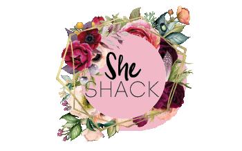 Events, Salon, Boutique | She Shack, LLC